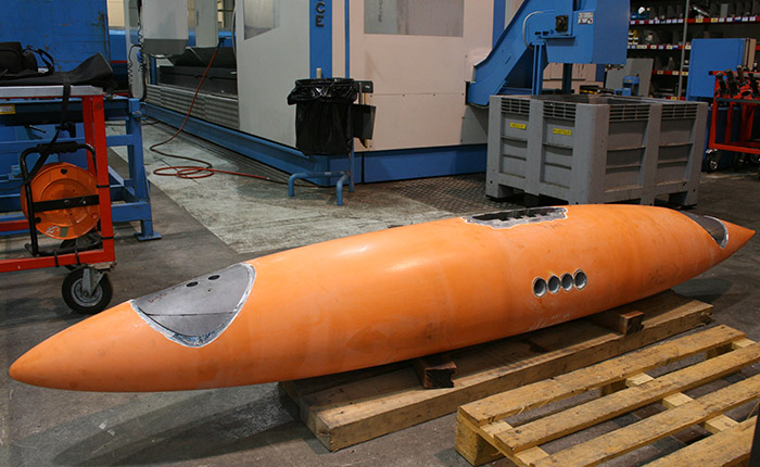 Services de rénovation de bulbe de quille pour la voile de compétition ou d'exception - Guelt Nautic