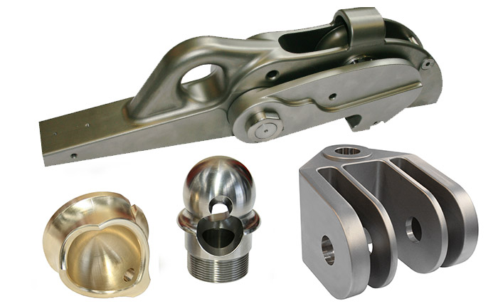 Deck fittings - Guelt Nautic