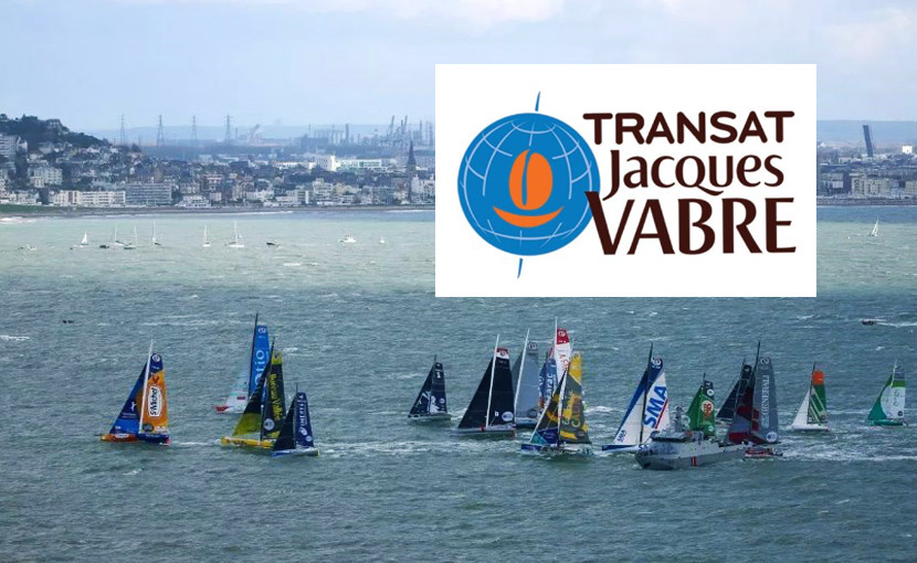 Guelt Nautic aux côtés des teams Imoca et Class 40 sur la Transat Jacques Vabre 2019